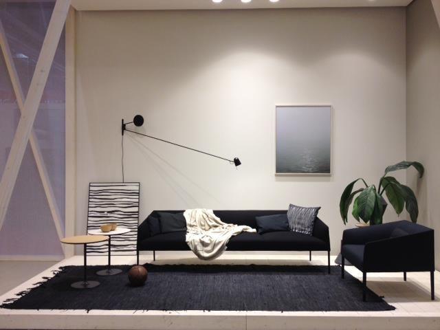 arper - saari sofa