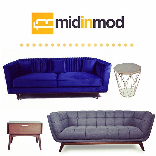 Houston S Largest Selection Of Mid Century Modern Furniture