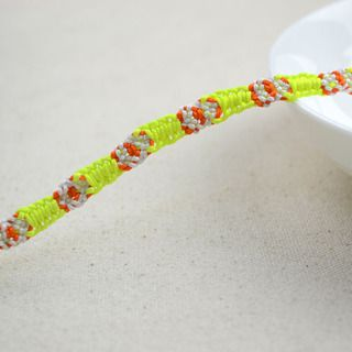 An inspiration of friendship fbracelet making ideas with for What can you make out of string