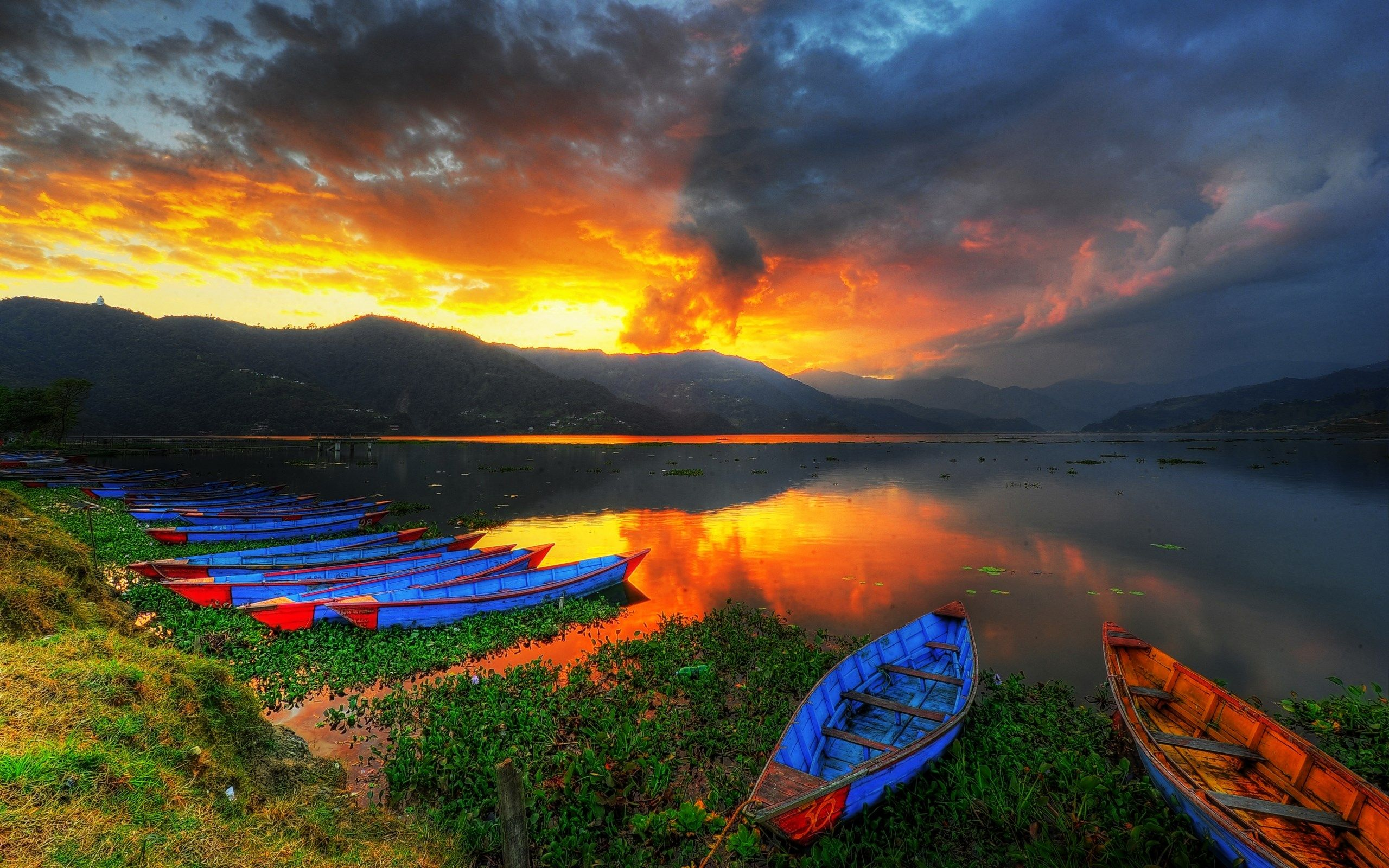 beautiful pictures of hdr