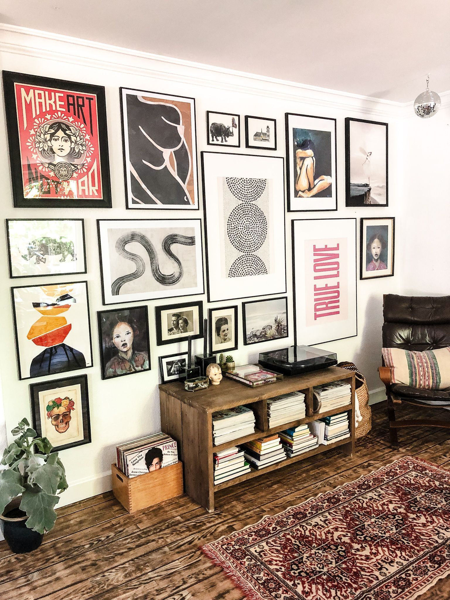Photo of gallerywall – For the Home