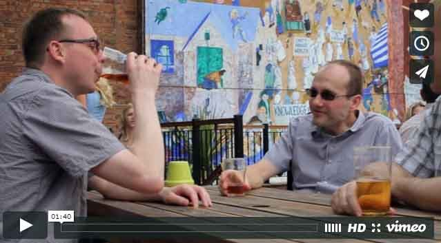 View the Visit #DerbyUK Real Ale Film here: https://vimeo.com/166345786