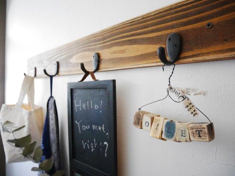 小さな木端材を消費diy どこでもディスプレイできるかわいいウッド雑貨を作ろう ディスプレイ 端材 雑貨