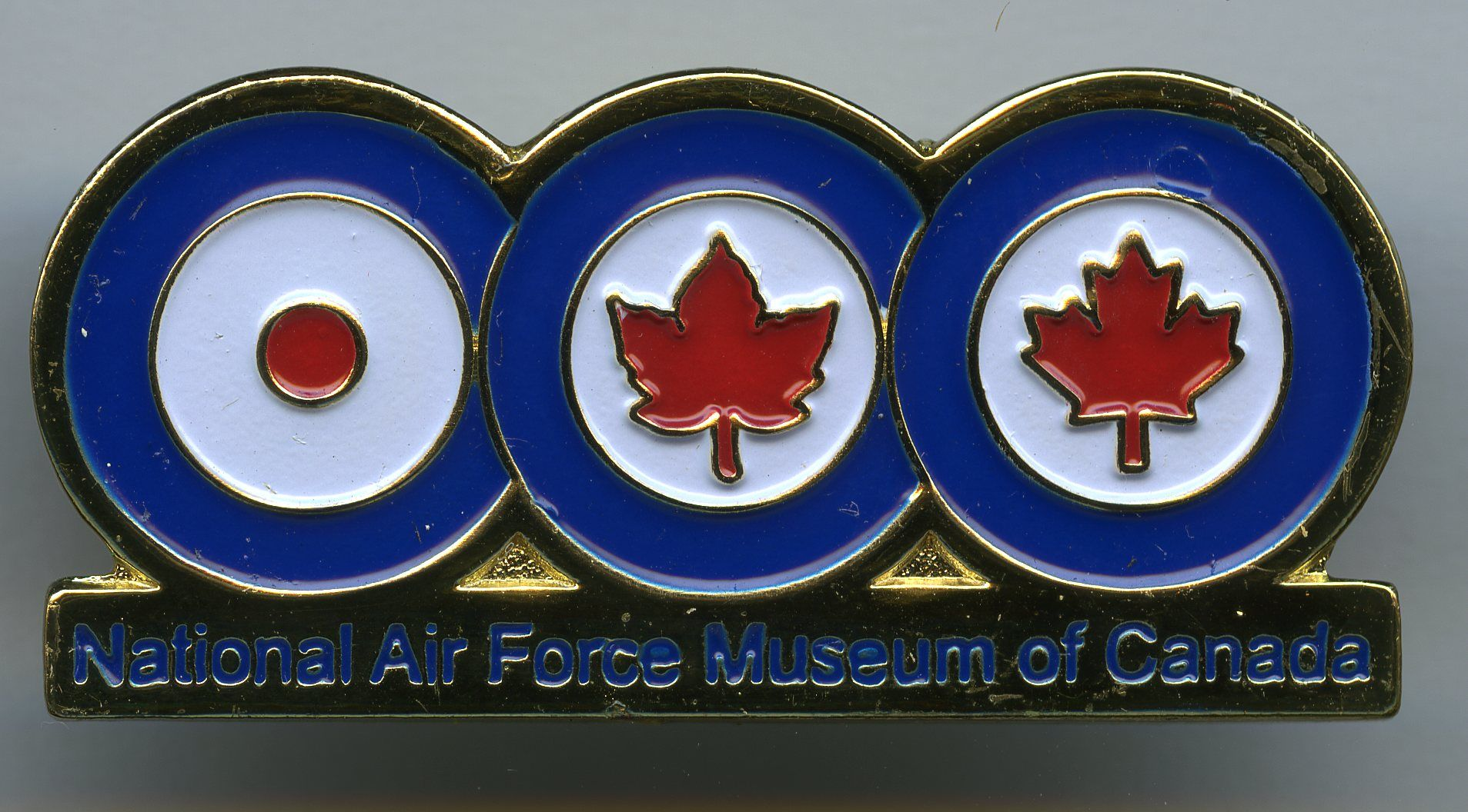 National Air Force Museum Trenton, Ontario Museum