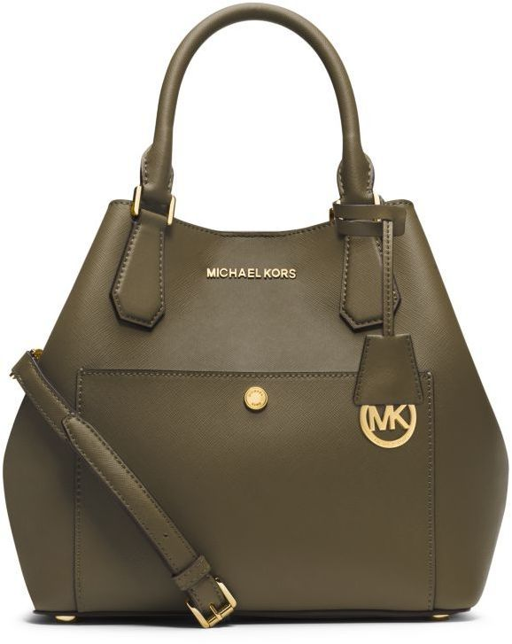 Michael kors bag on | Handbags michael kors, Michael kors