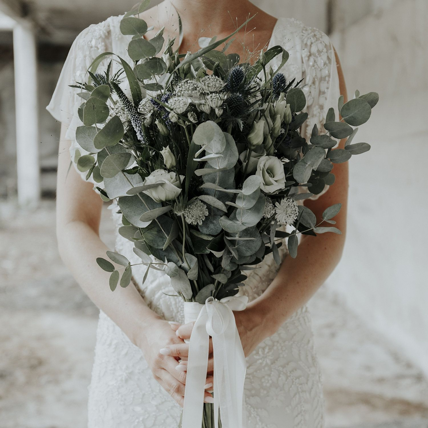 Photo of 40 bridal bouquets to be inspired by for your wedding