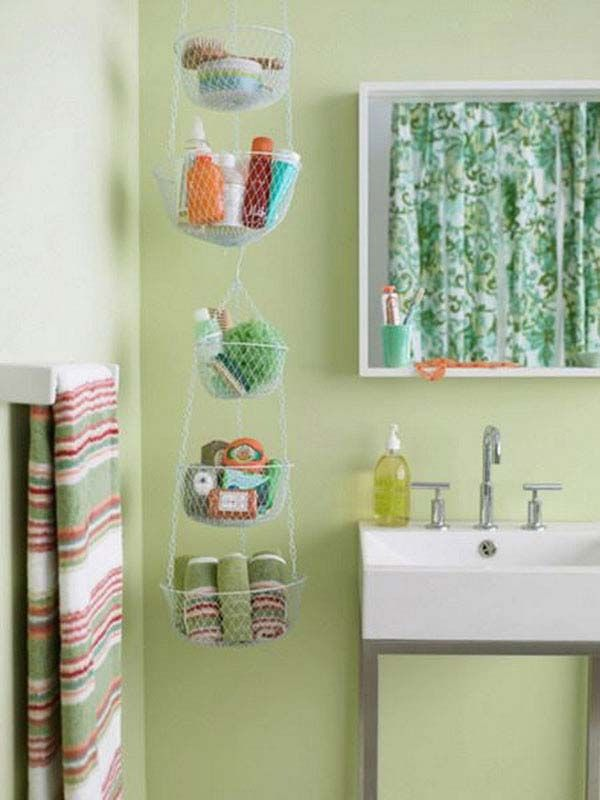 bathroom - Bathroom Accessories Diy