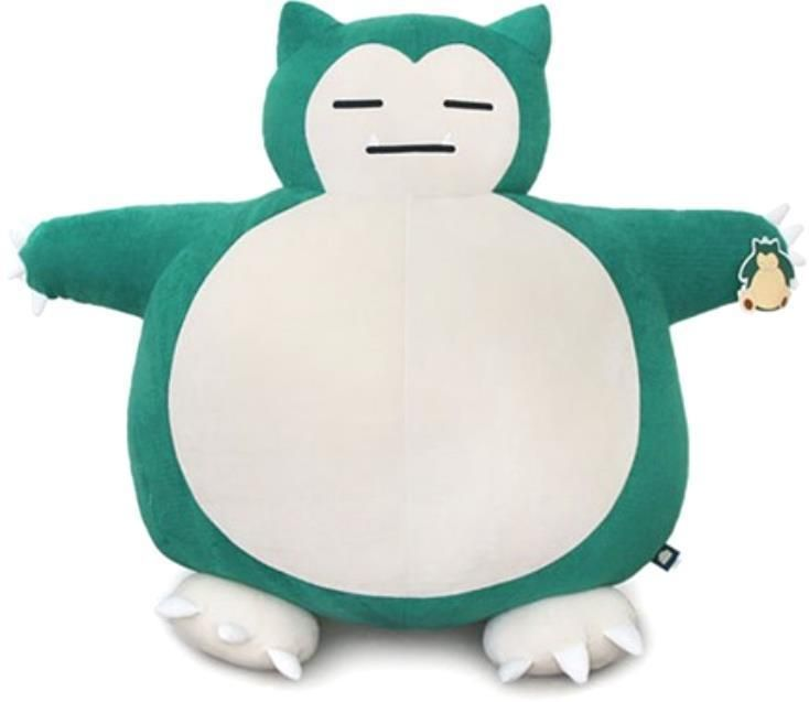 Giant Snorlax Pokemon Plush Huge Doll Pillow Stuffed Jumbo Large Big Size #Pokmon