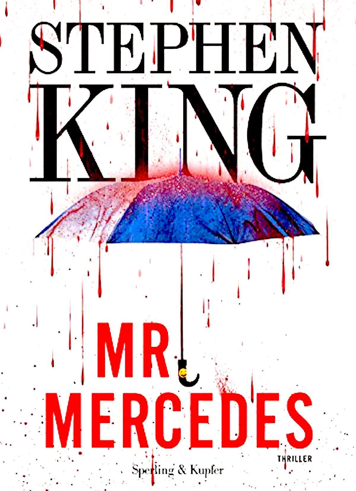 Mr. Mercedes di Stephen King. La nuova vena creativa del maestro horror parta in scena un ulteriore capolavoro, questa volta di genere hard boiled pepato.