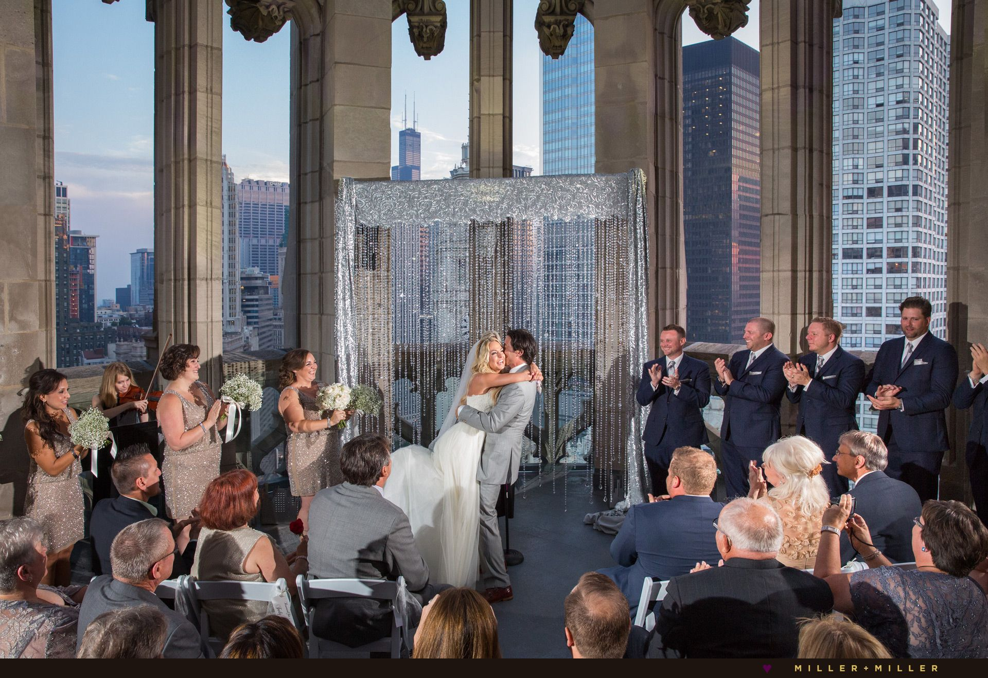 Cheap Wedding Photography Chicago: Pin By MillerMiller Photography On Miller + Miller Wedding
