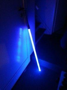 How to make a lightsaber diy home hacks lightsaber pinterest how to make a lightsaber diy home hacks solutioingenieria Gallery