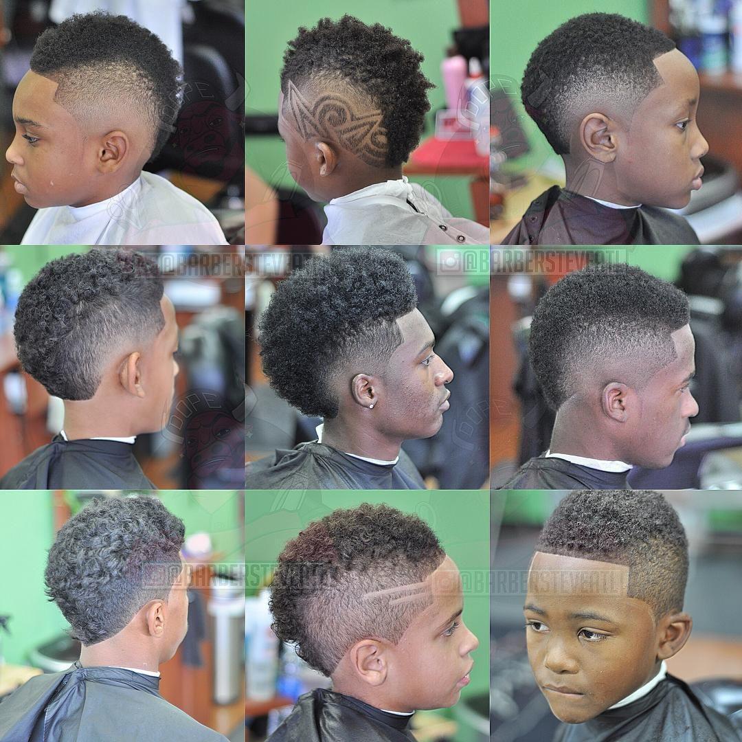 20+ African american boy haircuts 2015 info