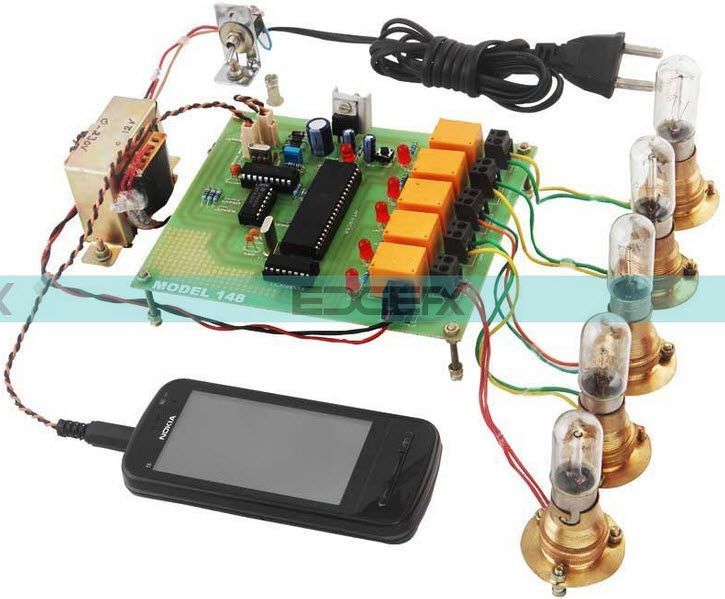 Wireless Communication Projects for Engineering Students | Sostenes