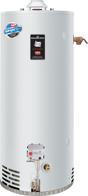 Extra Recovery Atmospheric Vent Models Bradford White Water Heaters Built To Be The Best Water Heater Atmosphere Vented