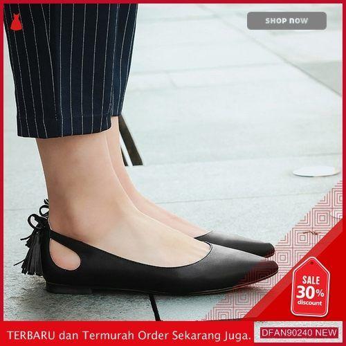 Jual Dfan90240r78 Sepatu N Sandal Rs04x078 Wanita Flatshoes