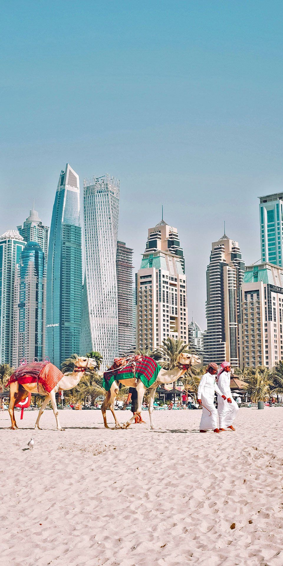 Dubai United Arab Emirates Known For It S Luxury Shopping