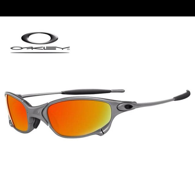 bc767509fc Oakley Juliet s I ve had these for 13 years and they are still going strong  love them