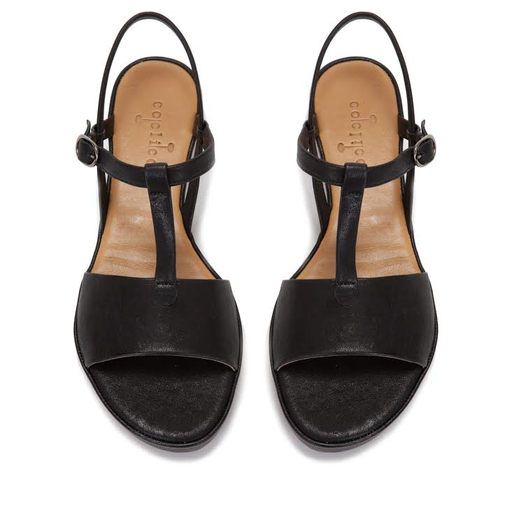 87e07aecf97 coclico rickon black nevada sandals. | Wardrobe - Summer | Shoes ...