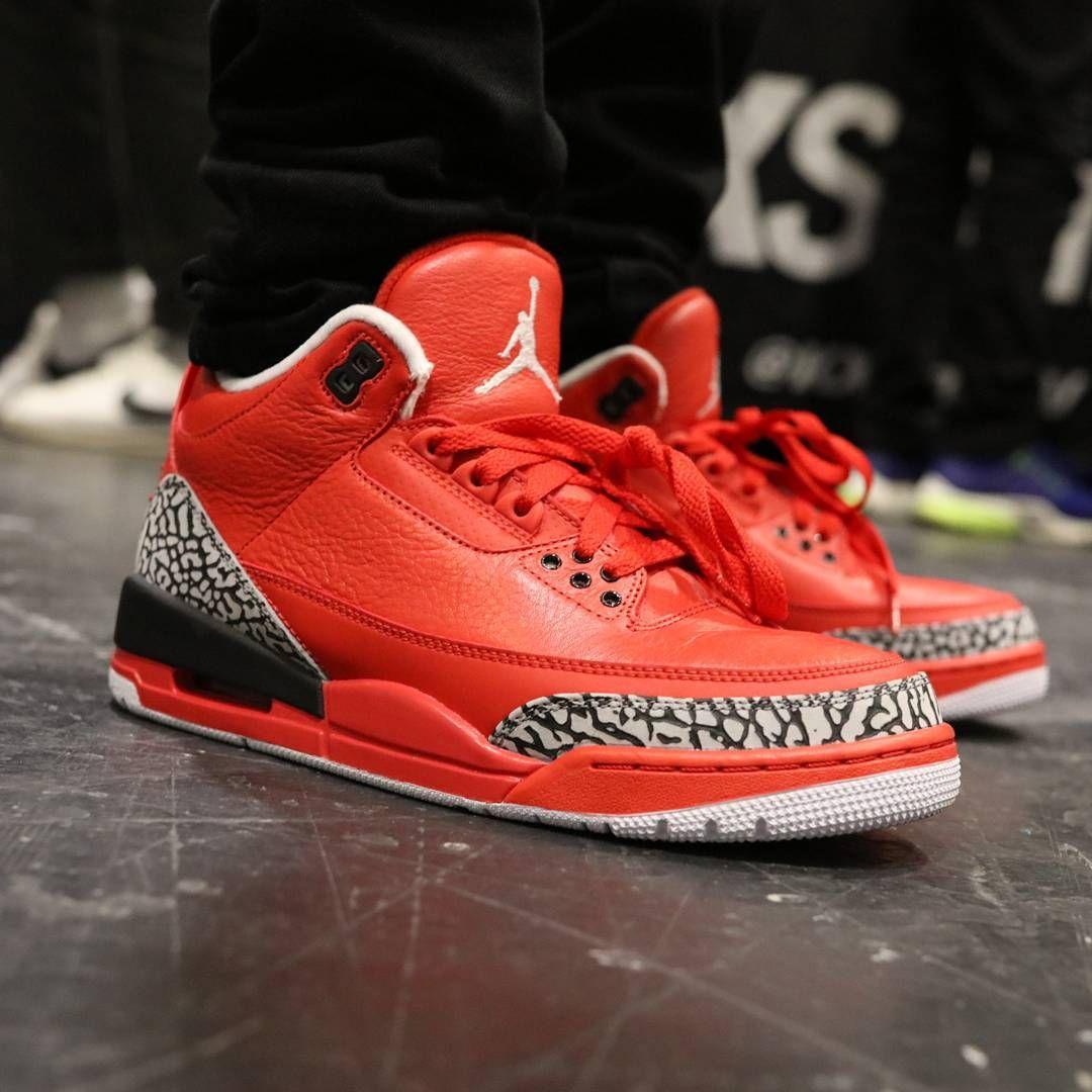 dc7369799fa DJ Khaled x Air Jordan 3