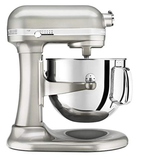 Best Stand Mixers For Cake Decorators