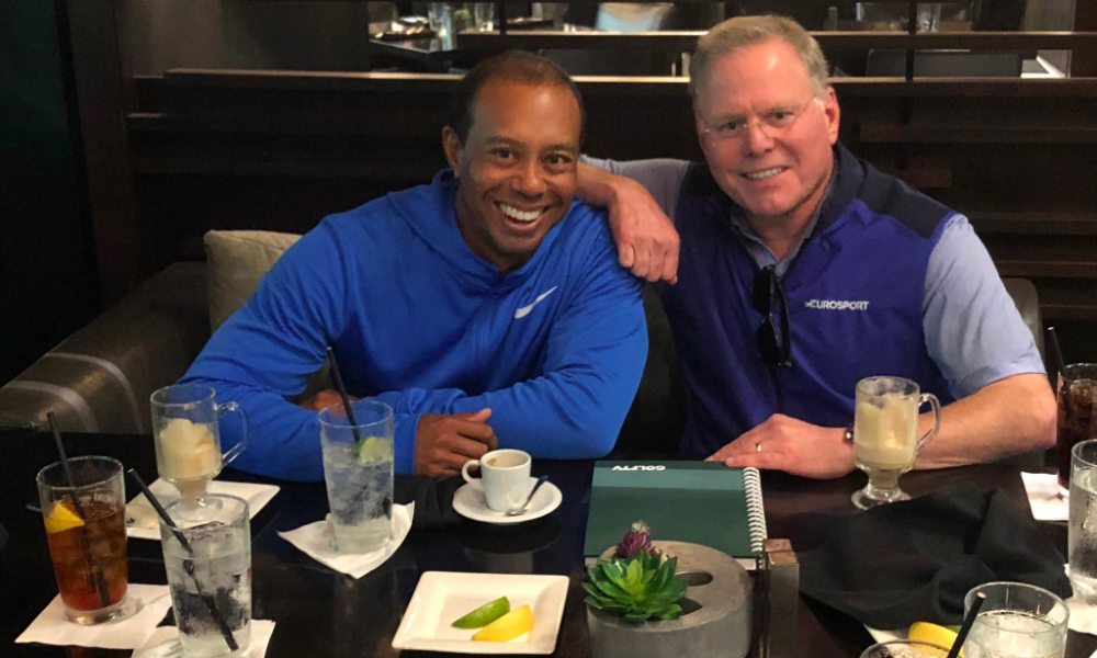 b83b3a59 Tiger Woods and GolfTV strike content deal. What do GolfWRX Members want to  see?