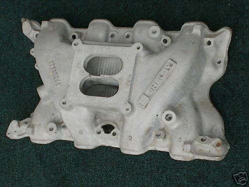 351c intake   Ford 351 Cleveland   Ford 351, Ford, Cars