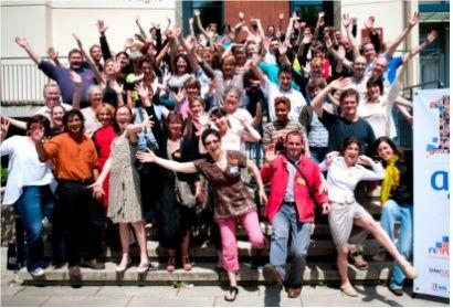 Un collectif de 200 entrepreneurs en Ille-et-Vilaine
