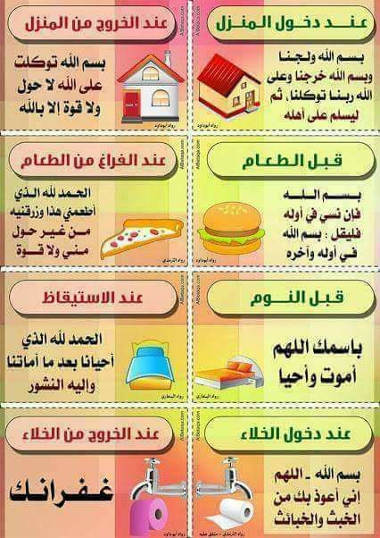 Pin De Younes Margat En Islam Educacion Arabes