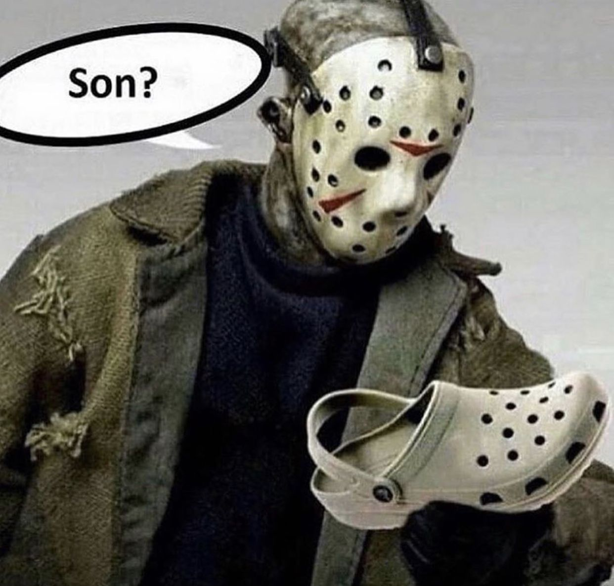 Pin By Ryan Scott On Memes Happy Friday The 13th Tales From The Crypt Funny Friday Memes