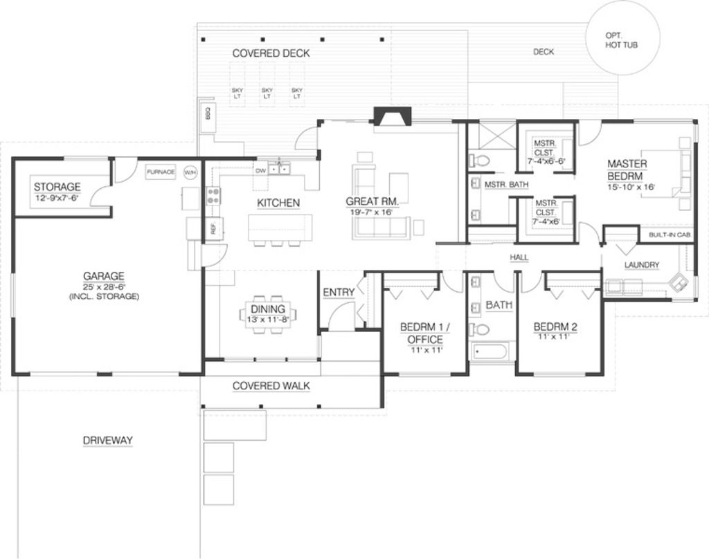 Plan houseplans home plans pinterest house