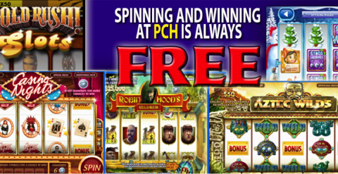Pch free slot games slot 1 meaning in hindi
