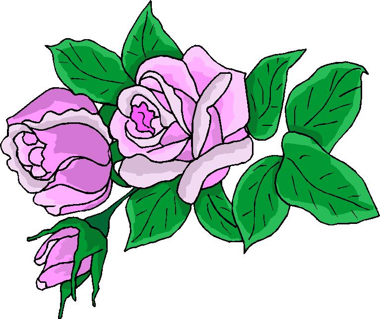 Free Clipart Flowers Free Flower Clipart Flower Clipart Flower Art