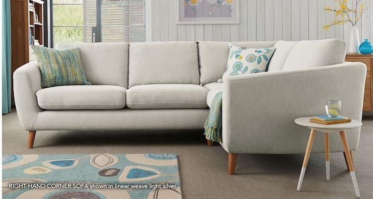 Walton Corner Sofa From Next Home Furniture Home Sofa Armchair