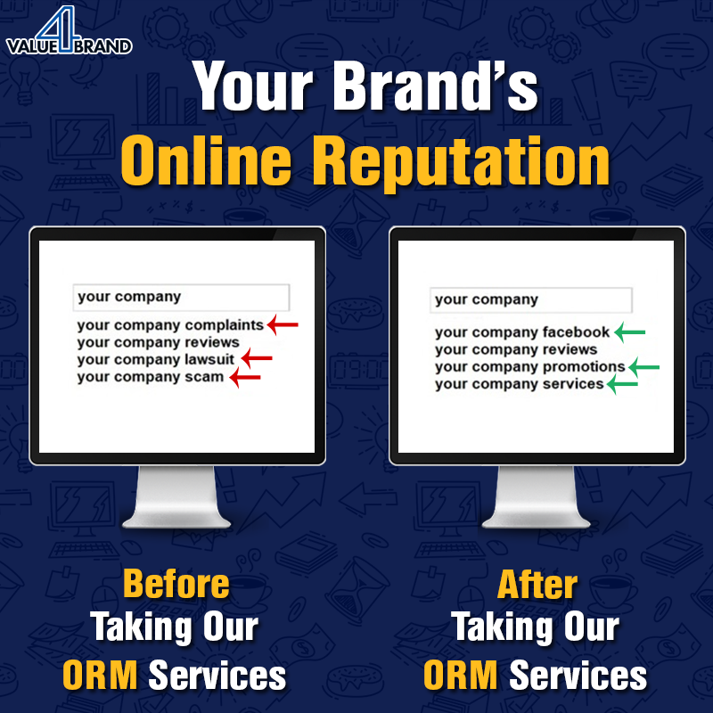 We clean your brand image online and promote it all over internet so that your brand looks like this in google searches!😊 Contact us for #orm services 📞 #Value4brand #onlinereputationmanagement #onlinereputation #brandreputationonline #brandmanagement #reputationmanagement #mediamonitoring #corporatebranding #brandingexpert #brandingagency #branding #socialmediamarketing #digitalmarketing #socialmedia #socialmediapromotion #mediamarketing