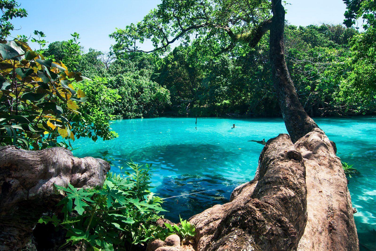 Blue Lagoon Port Antonio Jamaica Top Tips Before You Go