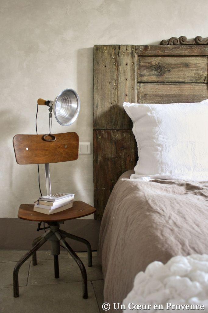 Un Coeur En Provence Bedrooms Pinterest
