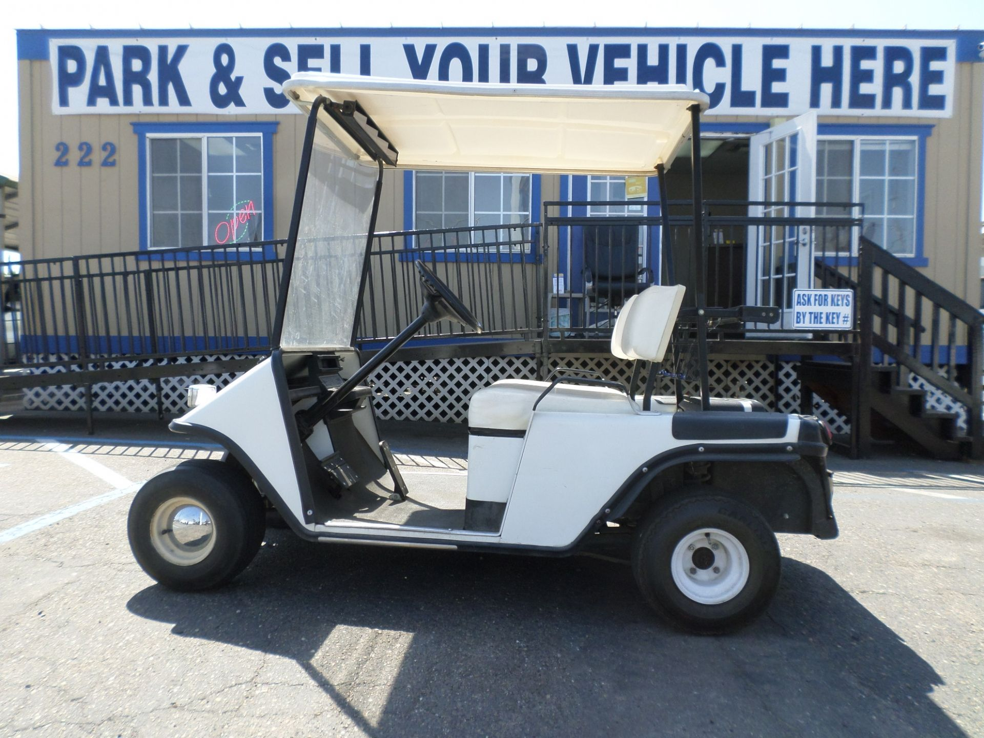 Used Gas Golf Carts For Sale By Owner Near Me Las Cartas Importantes