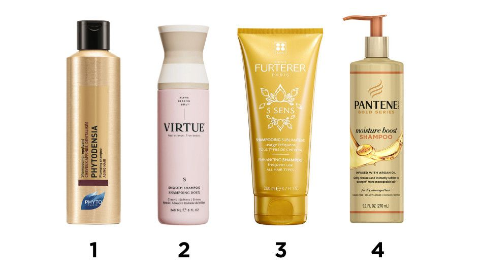 The Best Products For Fine Frizzy Damaged And Dry Hair With