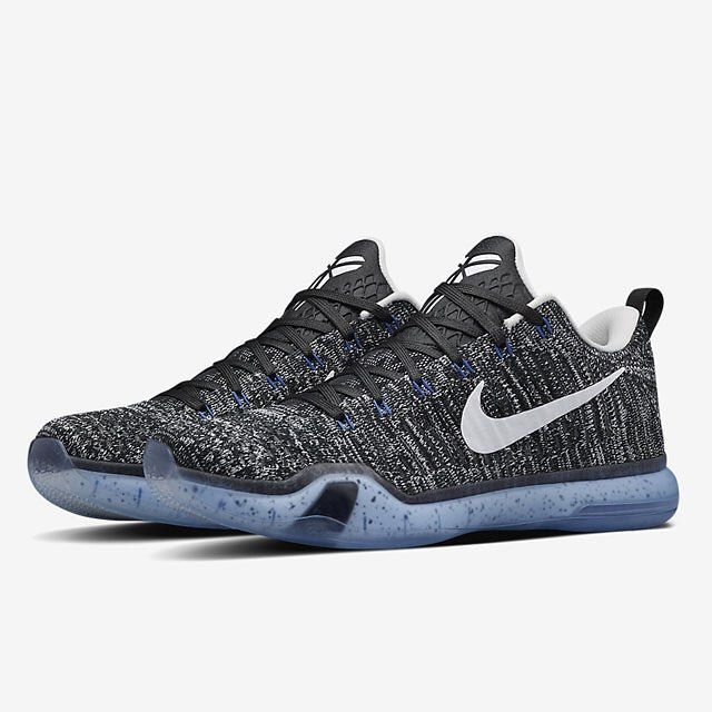 Nike surprised all of us by releasing a brand new colorway of the Nike Kobe  10 Elite HTM earlier today exclusively at NikeLab 21 Mercer.