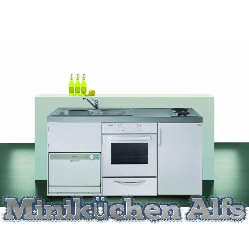 Miniküche Singleküche Mkbgs 170 4*  | Elisabeth Otto-Piecher