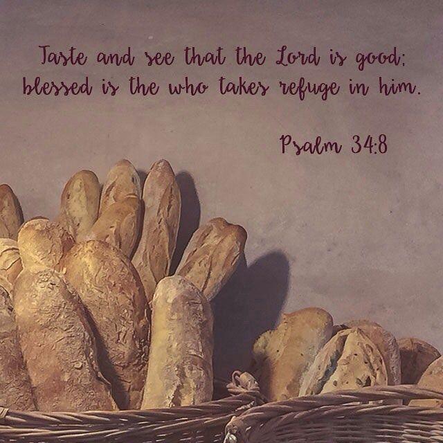 Kecaplah dan lihatlah betapa baiknya Tuhan itu! Berbahagialah orang yang berlindung pada-Nya! Mazmur 34:9 TB #dailyverses #versesoftheday by @pro_msolo via http://ift.tt/1RAKbXL