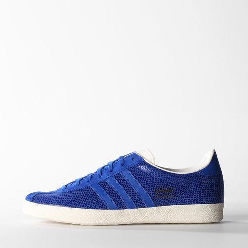 Adidas Originali Donne 5 Gazzella Og Scarpe Confezioni 5 Donne 10 M25494 2a97e2
