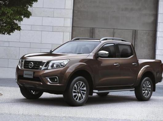 Pin De Ricky Small Em Pick Up Trucks Em 2020 Picapes Nissan Camionete