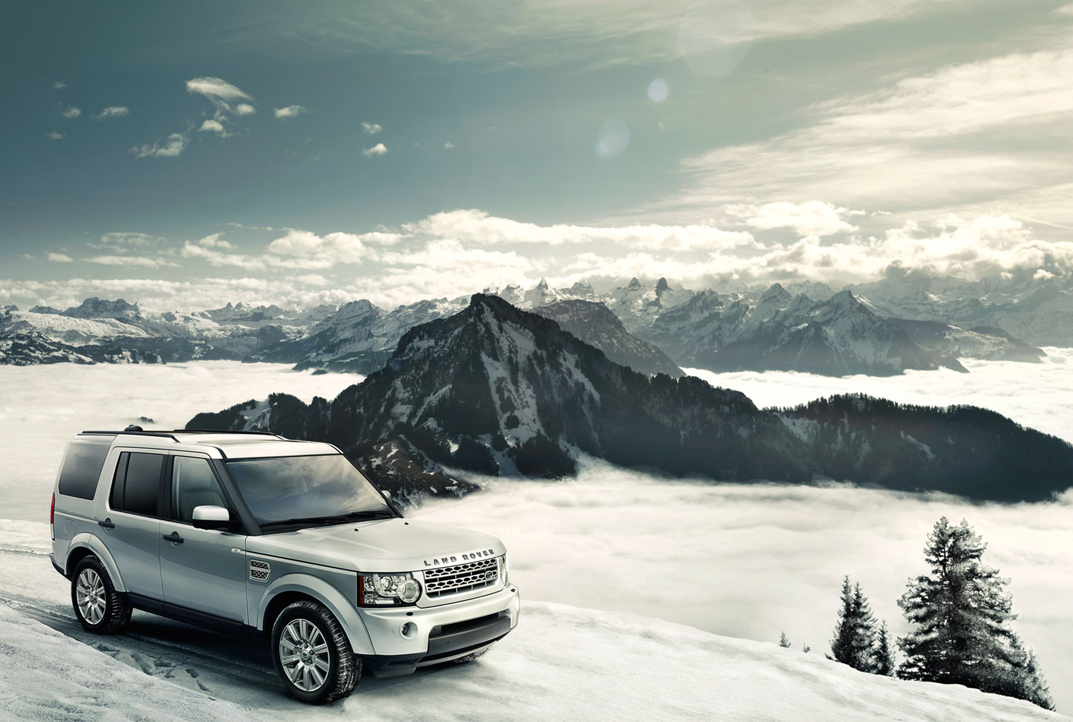 Land Rover Discovery 4, 2020 Hayat