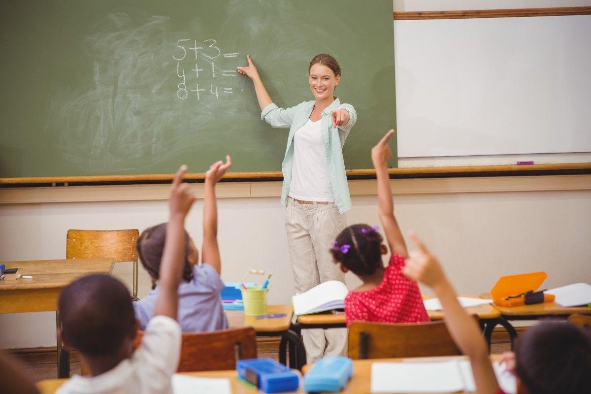 La 'nuova matematica' nella scuola primaria. I metodi didattici di alcuni professori