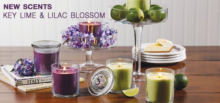 Our Candles Are Long Lasting And Really Smell Great