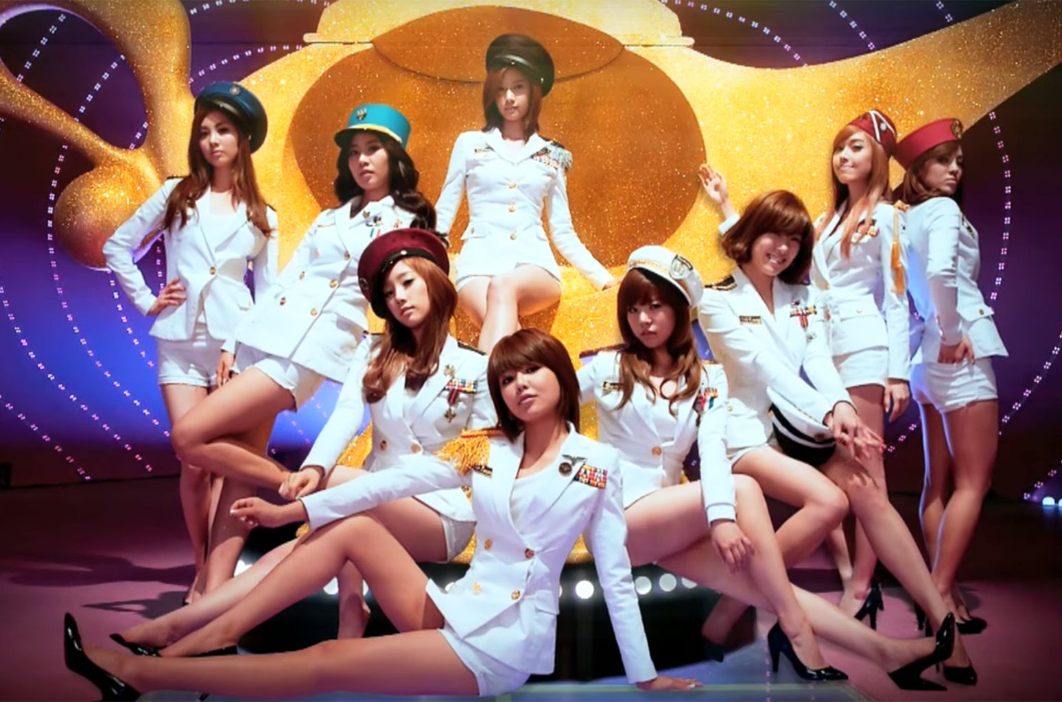 Music every girls generation single ranked worst best critics in