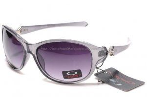 womens oakley abandon sunglasses  oakley abandon women's sunglasses crystal gray frame purple lens http://8minzk