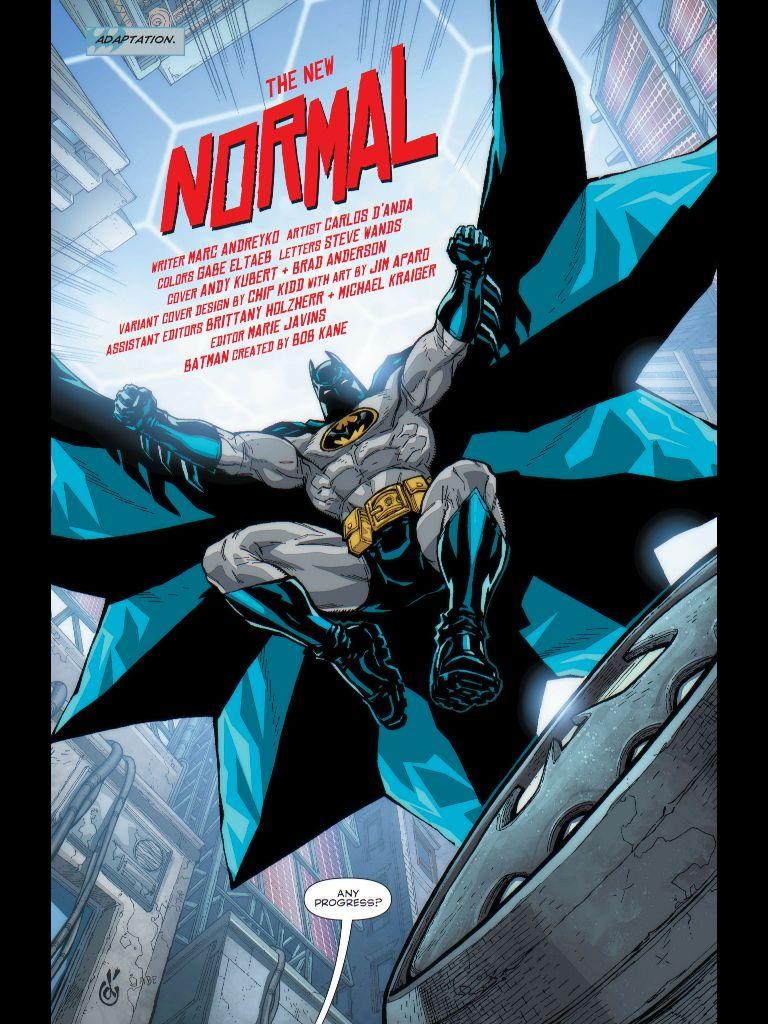 Batman Comics Comic Books Art Batman