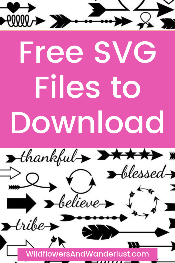 Download Free SVG Files and Where to Find Them | Cricut svg files ...
